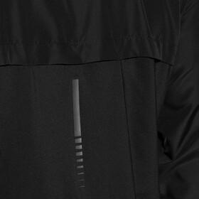 asics Jacket Men performance black